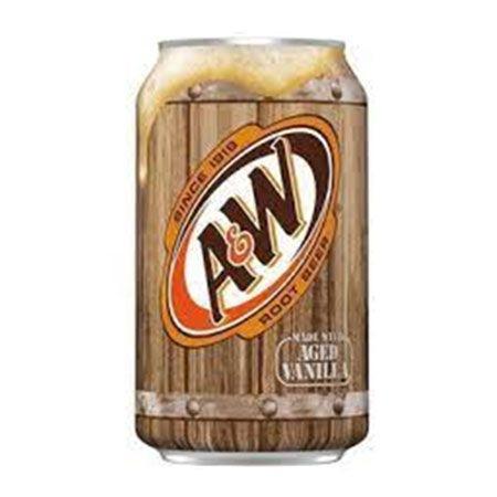 A&W Root Beer kaufen Deutschland