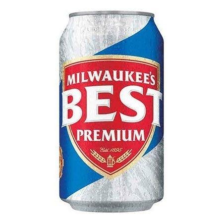 Milwaukees Best Beer kaufen