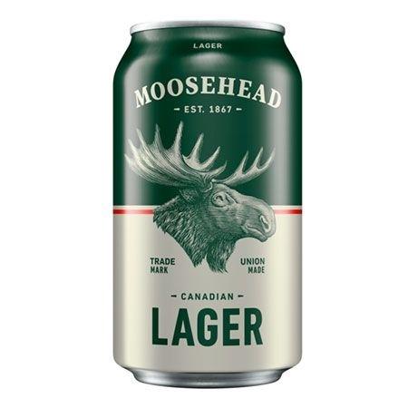 Moosehead Lager kaufen