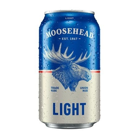 Moosehead Light Beer kaufen