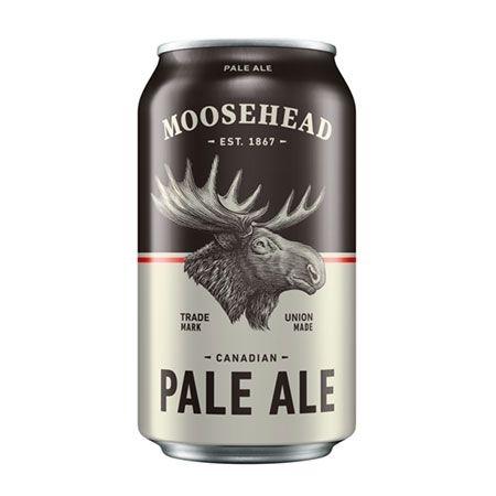 Moosehead Pale Ale kaufen
