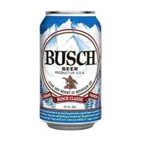 Busch Beer (355ml)