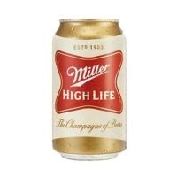 Miller High Life (355ml)