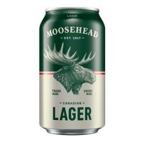 Moosehead Lager (355ml)