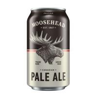Moosehead Pale Ale (355ml)