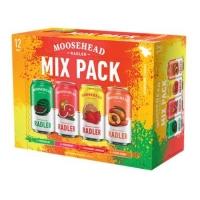 Moosehead Radler Mix Pack (12x 355ml)