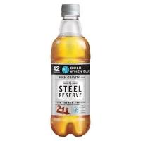 Steel Reserve Beer (1,24l)